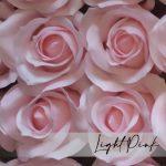 Rose Petal Flower Soap