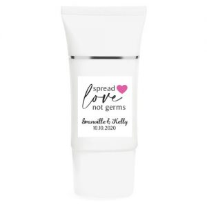 30ml Lily Hand Lotion